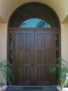 Contemporary Entry Doors Homestead Interior Doors Inc